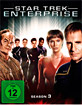 Star Trek: Enterprise - Die komplette dritte Staffel