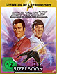 Star Trek IV: Zurück in die Gegenwart (Limited Steelbook Edition) Blu-ray