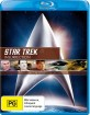 Star Trek IX: Insurrection (AU Import) Blu-ray