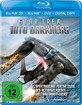 Star Trek Into Darkness 3D (Blu-ray 3D + Blu-ray + DVD + Digital Copy) Blu-ray