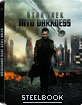 Star Trek Into Darkness 3D - Steelbook (Blu-ray 3D + Blu-ray + DVD)