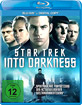 Star Trek Into Darkness (Blu-ray + Digital Copy) Blu-ray