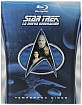 Star Trek: La Nueva Generación - Cinco Temporada (ES Import) Blu-ray