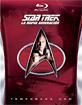 Star Trek: La Nueva Generación - Primera Temporada (ES Import) Blu-ray