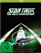 Star Trek: The Next Generation - Die komplette Serie Blu-ray