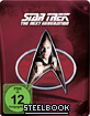 Star Trek: The Next Generation - Staffel 1 (Collector's Steelbook Edition) Blu-ray