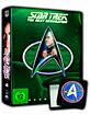 Star Trek: The Next Generation - Staffel 4 (Collector's Steelbook Edition) Blu-ray