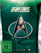 Star Trek: The Next Generation - Staffel 4 Blu-ray