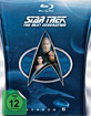 Star Trek: The Next Generation - Staffel 5 Blu-ray
