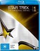 Star Trek: The Original Series - Season 1 (AU Import) Blu-ray
