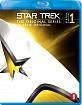 Star Trek: The Original Series - Season 1 (NL Import) Blu-ray