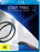 Star Trek: The Original Series - Season 2 (AU Import) Blu-ray