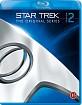 Star Trek: The Original Series - Season 2 (FI Import) Blu-ray