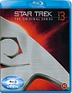 Star Trek: The Original Series - Season 3 (DK Import) Blu-ray
