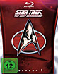 Star Trek: The Next Generation - Staffel 1 Blu-ray