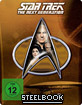 Star Trek: The Next Generation - Staffel 2 (Collector's Steelbook Edition) Blu-ray