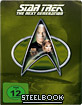 Star Trek: The Next Generation - Staffel 3 (Collector's Steelbook Edition) Blu-ray