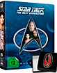 Star Trek: The Next Generation - Staffel 5 (Collector's Steelbook Edition) Blu-ray