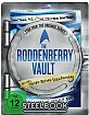 Star Trek: The Original Series - The Roddenberry Vault (Limited Steelbook Edition) Blu-ray