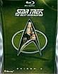 Star Trek: La nouvelle génération - Saison 3 (FR Import) Blu-ray
