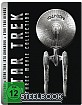Star Trek: Three Movie Collection (Limited Steelbook Edition)