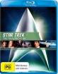 Star Trek V: The Final Frontier (AU Import) Blu-ray