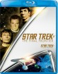 Star Trek V: The Final Frontier (CA Import ohne dt. Ton) Blu-ray