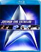 Jornada nas Estrelas VI: A Terra Desconhecida (BR Import ohne dt. Ton) Blu-ray