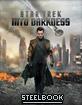 Star Trek Do temnoty 3D - Steelbook (Blu-ray 3D + Blu-ray) (CZ Import ohne dt. Ton) Blu-ray