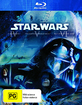 Star Wars - Trilogy IV-VI (AU Import ohne dt. Ton) Blu-ray