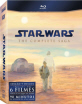 Star Wars - The complete Saga I - VI (PT Import ohne dt. Ton) Blu-ray