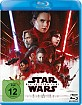 Star Wars: Die letzten Jedi (Blu-ray + Bonus Blu-ray) (CH Import) Blu-ray