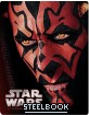 Star Wars: Episode 1 - The Phantom Menace - Limited Edition Steelbook (NL Import ohne dt. Ton) Blu-ray