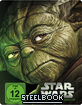 Star Wars: Episode 2 - Angriff der Klonkrieger (Limited Edition Steelbook) Blu-ray