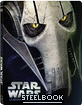 Star Wars: Episode 3 - Revenge of the Sith - Limited Edition Steelbook (NL Import ohne dt. Ton)