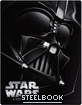 Star Wars: Episode 4 - A New Hope - Limited Edition Steelbook (UK Import ohne dt. Ton) Blu-ray