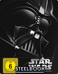 Star Wars: Episode 4 - Eine neue Hoffnung (Limited Edition Steelbook) Blu-ray