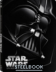 Star Wars: Episode 4 - A New Hope - Limited Edition Steelbook (NL Import ohne dt. Ton) Blu-ray