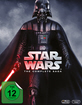 Star Wars - The Complete Saga I - VI Blu-ray