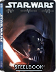 Star Wars - Trilogía IV-VI (Steelbook) (ES Import) Blu-ray