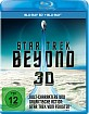 Star Trek: Beyond (2016) 3D (Blu-ray 3D + Blu-ray) Blu-ray