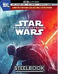 Star Wars: The Rise of Skywalker 4K - Best Buy Exclusive Collectible Steelbook (4K …