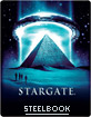 Stargate - 20th Anniversary Zavvi Exclusive Limited Edition Steelbook (UK Import)
