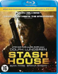 Stash House (NL Import ohne dt. Ton) Blu-ray