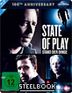 State of Play - Stand der Dinge (100th Anniversary Steelbook Collection) Blu-ray