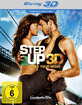 Step Up 3 - Make your Move 3D (Premium Edition) (Blu-ray 3D) Blu-ray