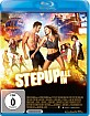 Step Up - All In Blu-ray