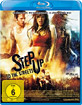 Step up to the Streets Blu-ray