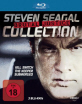 Steven Seagal - Brutal Justice Collection Blu-ray