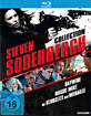 Steven Soderbergh Collection (3-Film Set) Blu-ray